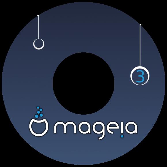 Mageia Linux 3