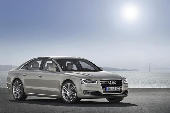 Android in-car initiative with Audi, Nvidia tipped for CES